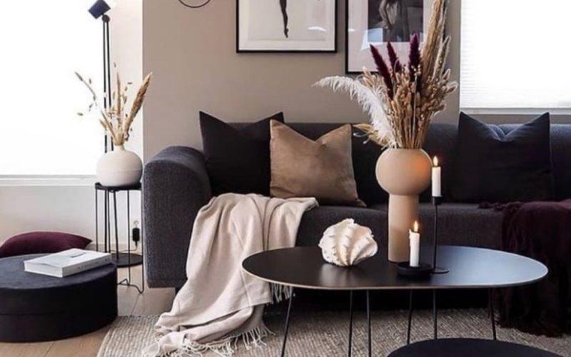 O slovo sa hlási taburet: Štýlový a funkčný doplnok nielen do obývačky