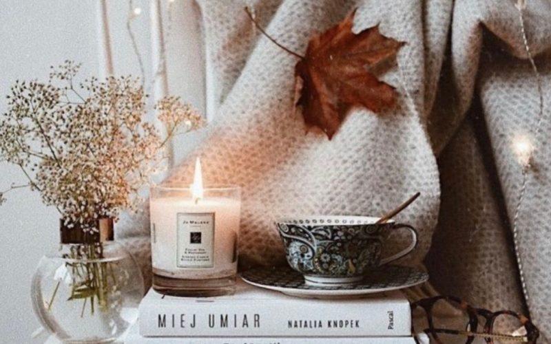 Pozvite domov jeseň: TIPY, ako využiť pestrú paletu farieb v interiéri