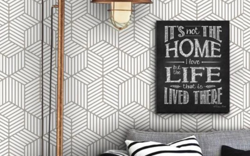 Steny v obývačke: 3 spôsoby, ako vytvoríte pocit výnimočnosti