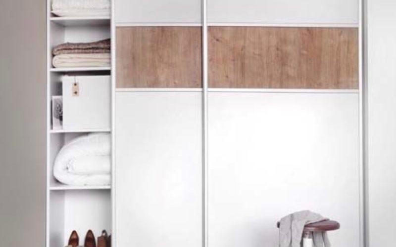 Vstavaná skriňa z pohodlia domova? Použite online plánovač
