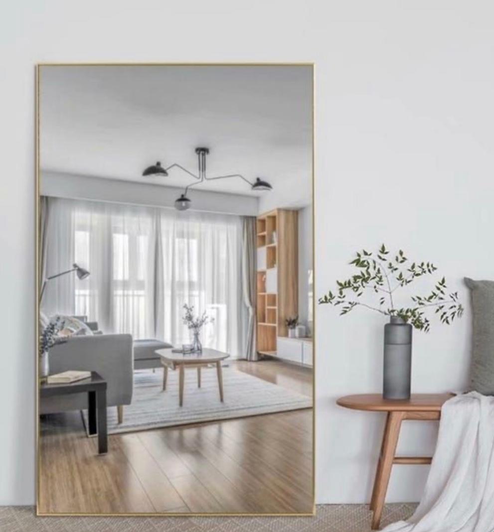 Zrkadlo podľa feng-šuej: 3x tip, ako ho správne umiestniť v interiéri