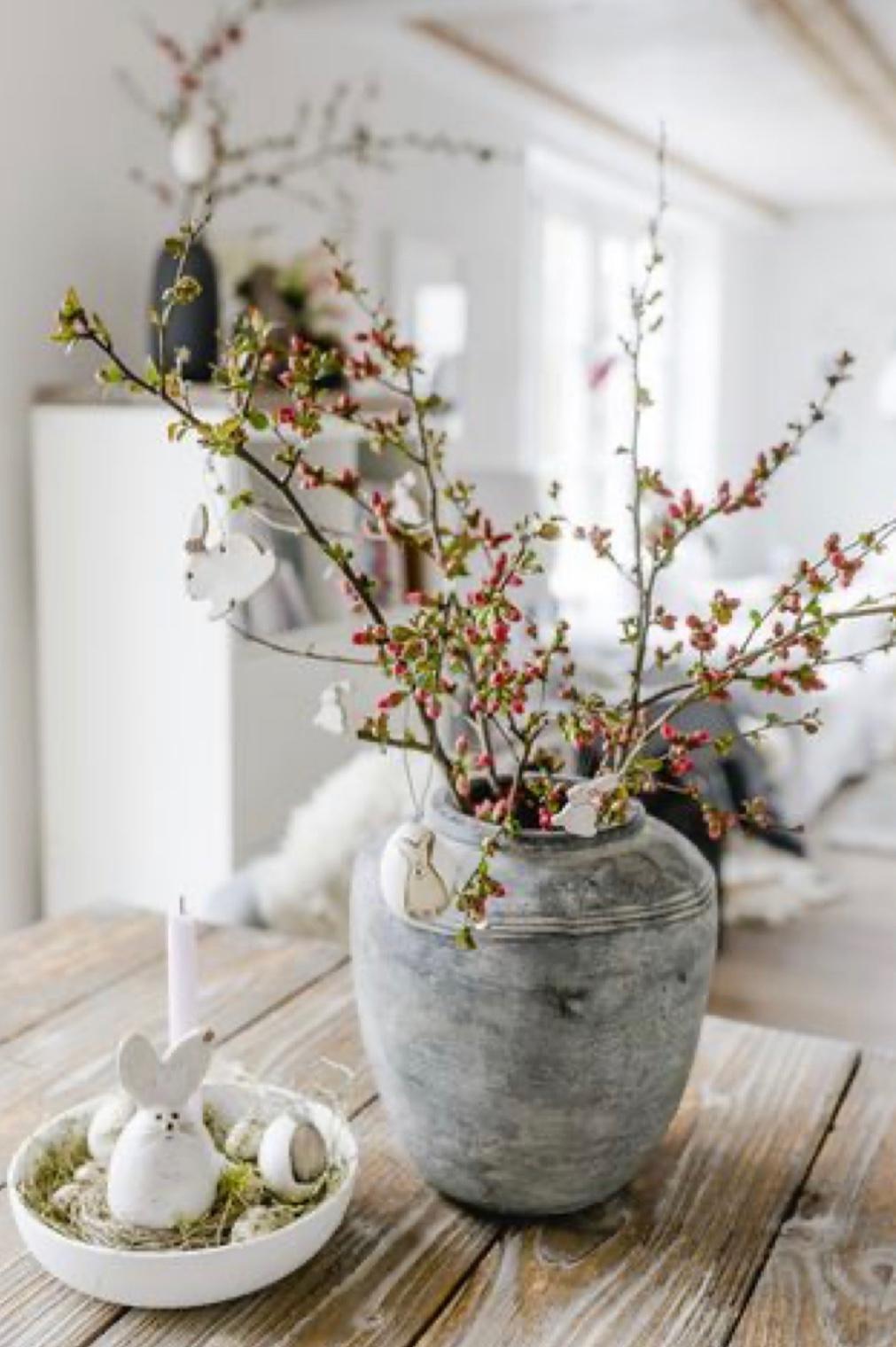 Veľkonočný minimalizmus: Na výzdobu stále nie je neskoro!