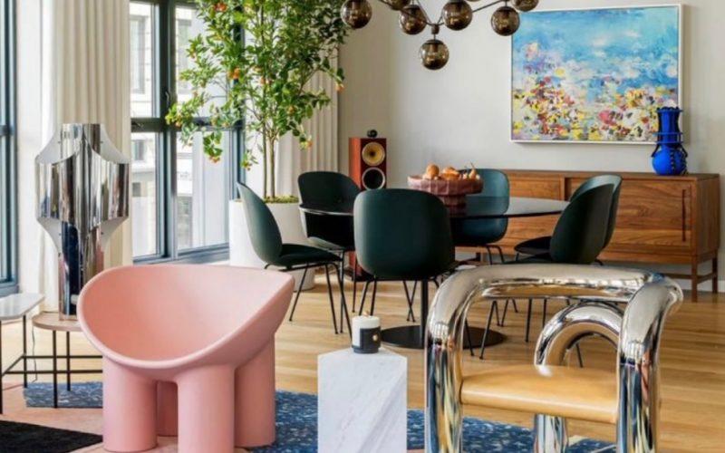 """Kombinujte nekombinovateľné: Eklektický štýl bývania otvára dvere """"chaosu"""""""